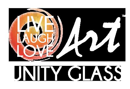 Unity Glass Logo